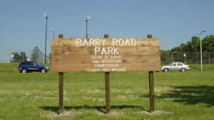 Amity Woods Nature Park