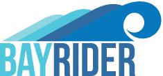 BayRider Logo