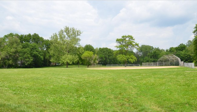 Big Shoal Greenway Park