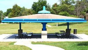 Blue Hills Park