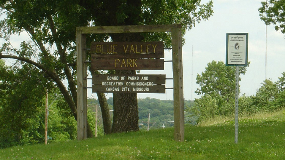 Blue Valley Park