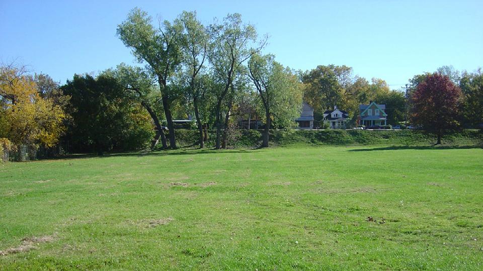 Blues Park
