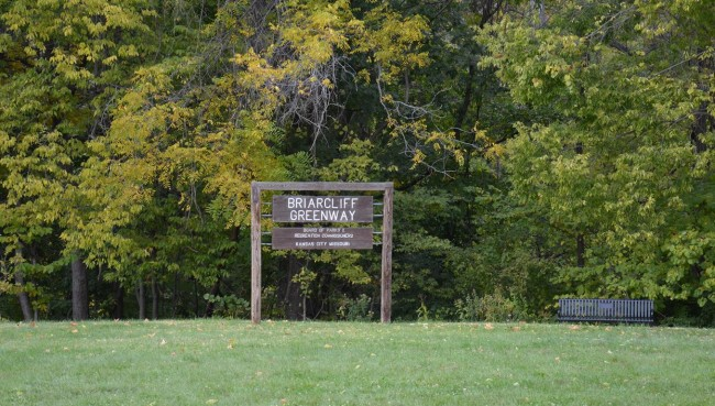 Briarcliff Greenway Park