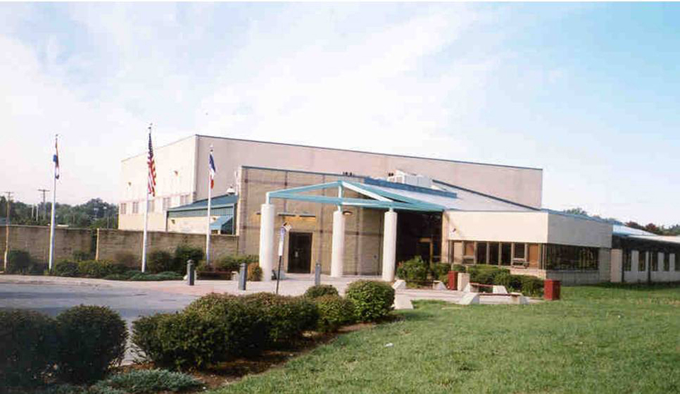 Brush Creek Community Center