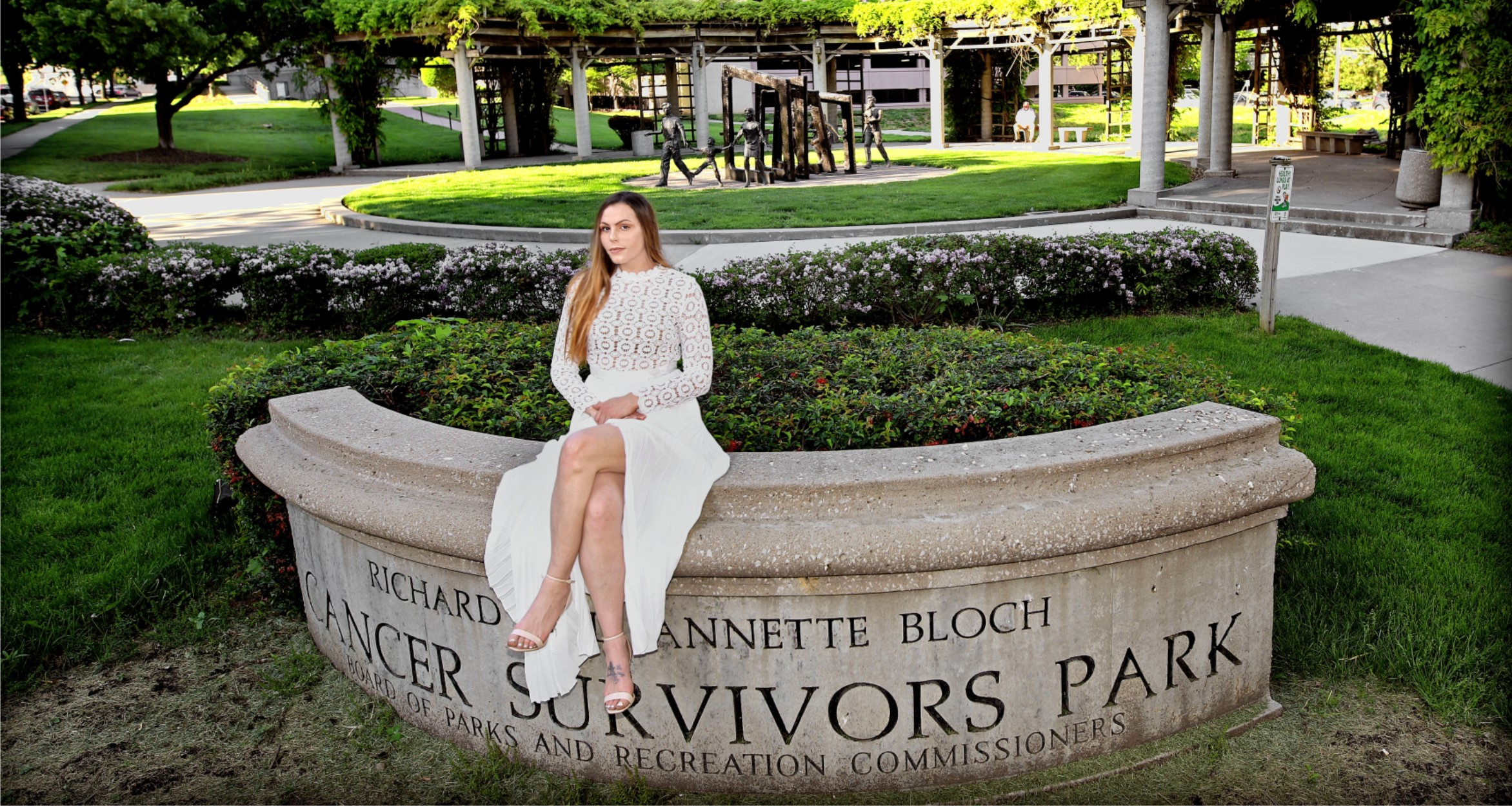 Bloch Cancer Survivors Park