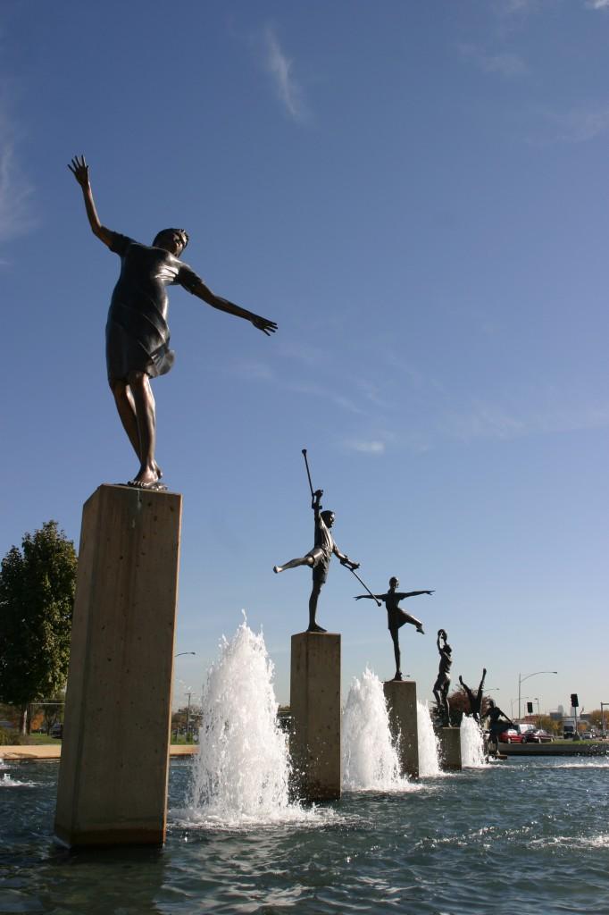 Children's Fountain