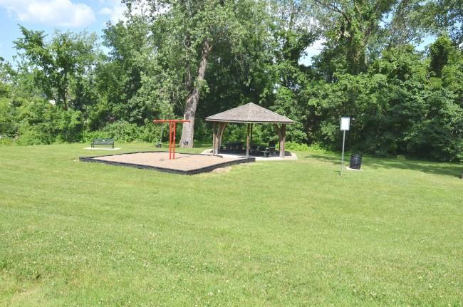 Chouteau Park Shelter2