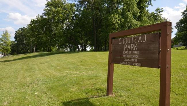 Chouteau Park