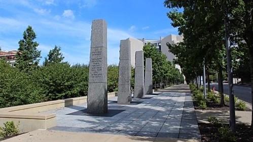 City Employees' Memorial