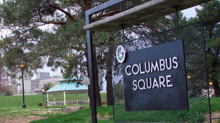 Columbus Square Park