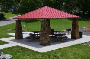 Hibbs Park Shelter