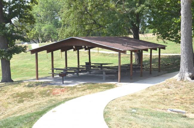 Spring Valley Shelter #2