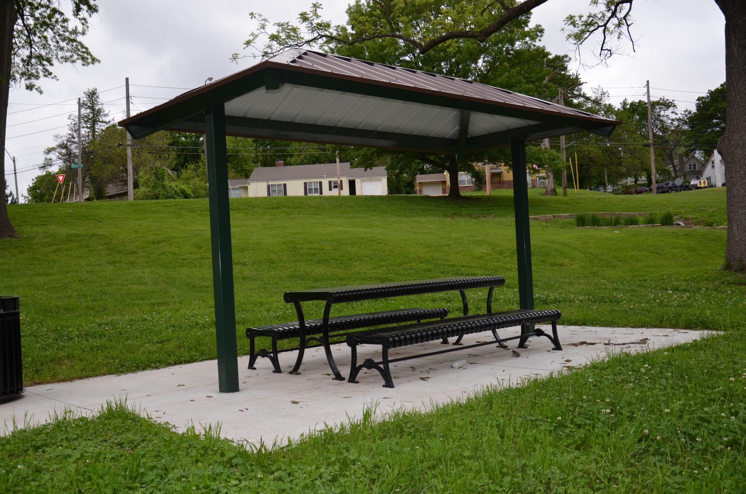 Arleta Park Shelter #2