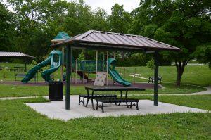 Arleta Park Shelter #1