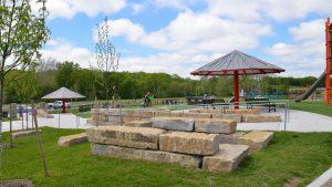 Hodge Park Shelter