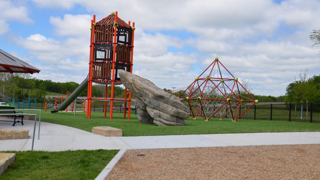 Hodge Park