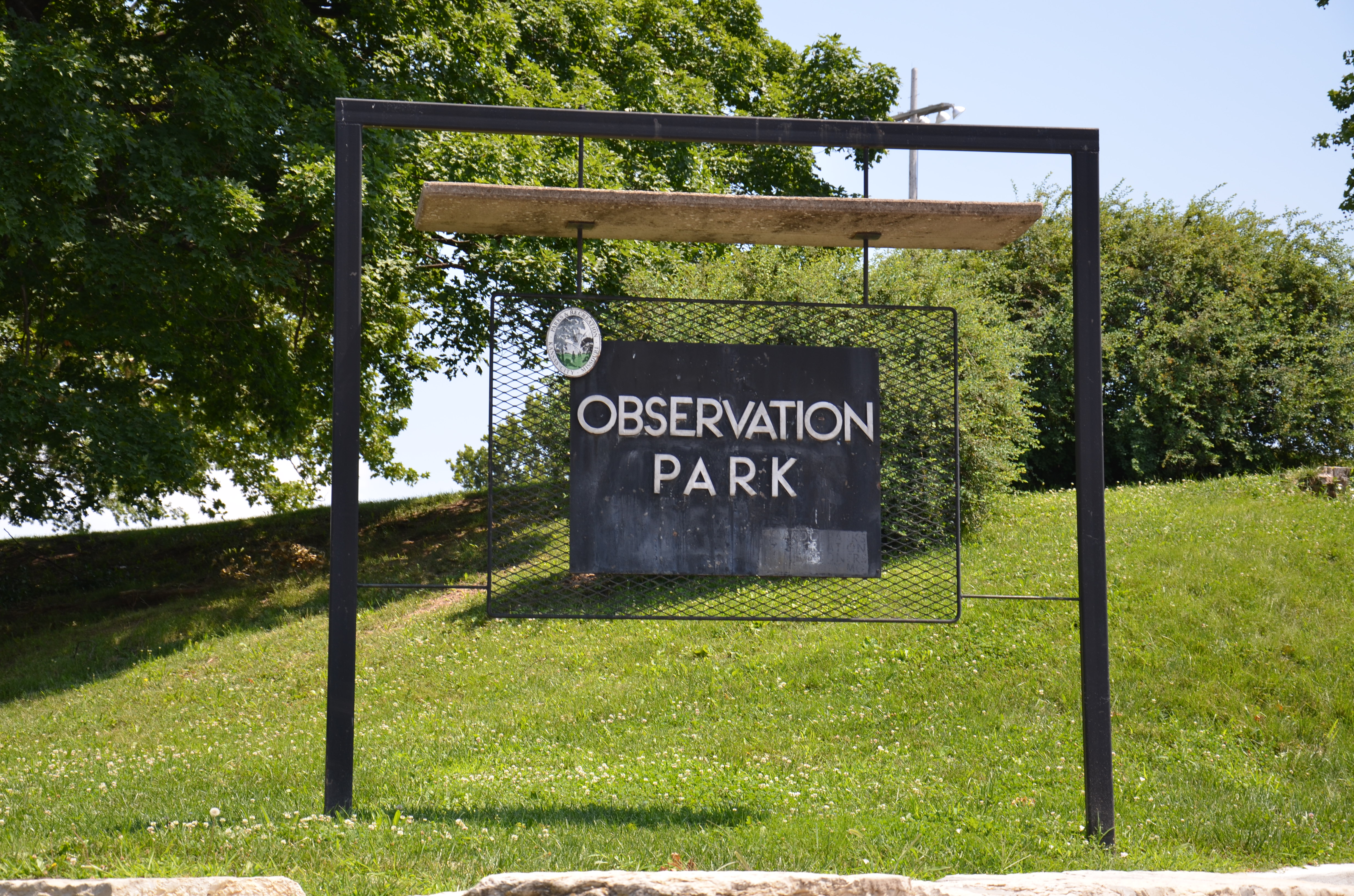 Observation Park1