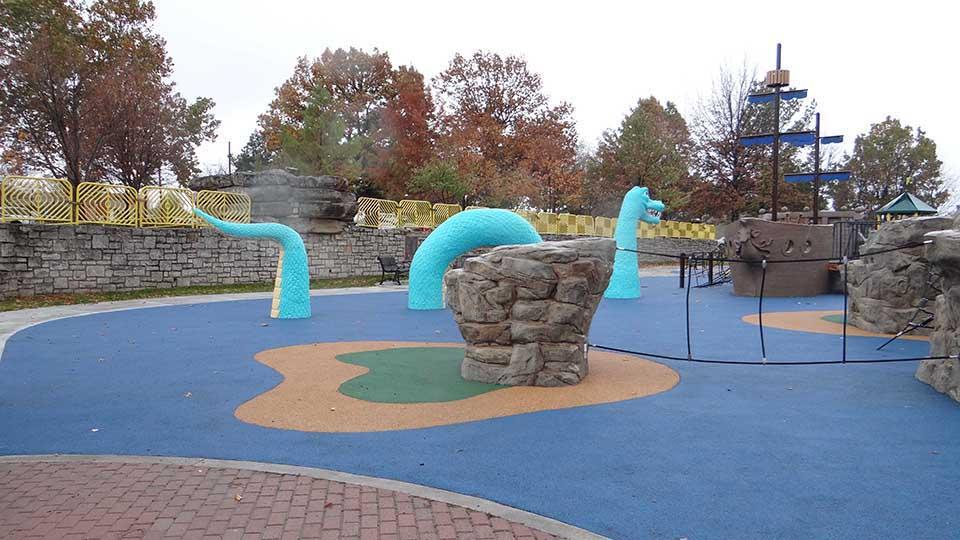 Sheila Kemper Dietrich Park
