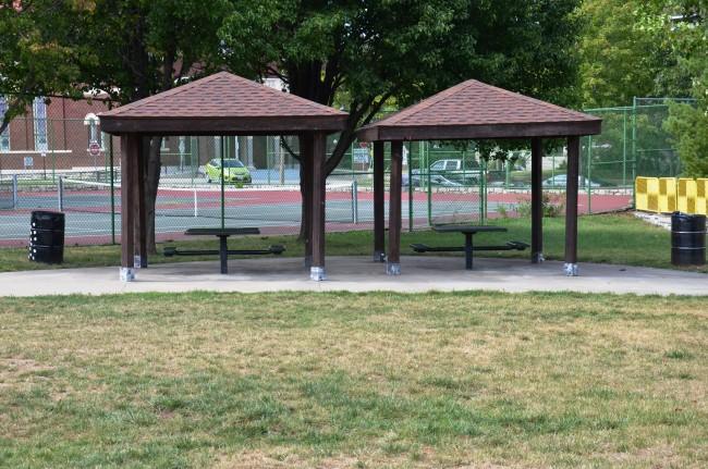Dietrich Park Shelter