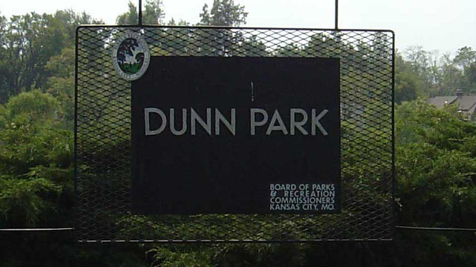 Wilbur H. Dunn Park