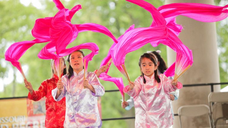 KC Parks News: Ethnic Enrichment Festival, August 15-17