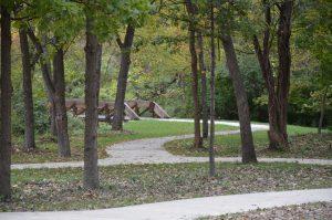 Fairfield Park Trail1