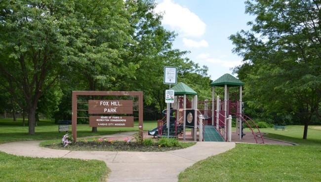 Fox Hill Park