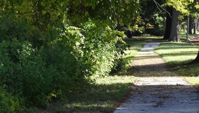 Gladstone Boulevard Trail