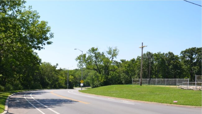 Gregory Boulevard
