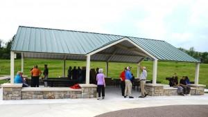 Hidden Valley Park Shelter