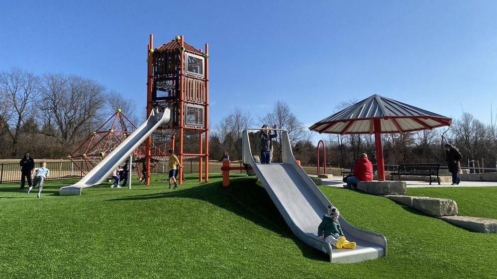 Hodge Playground