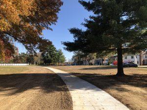 Holmes Park Trail 6