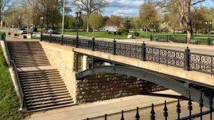 Bridge in Kansas City