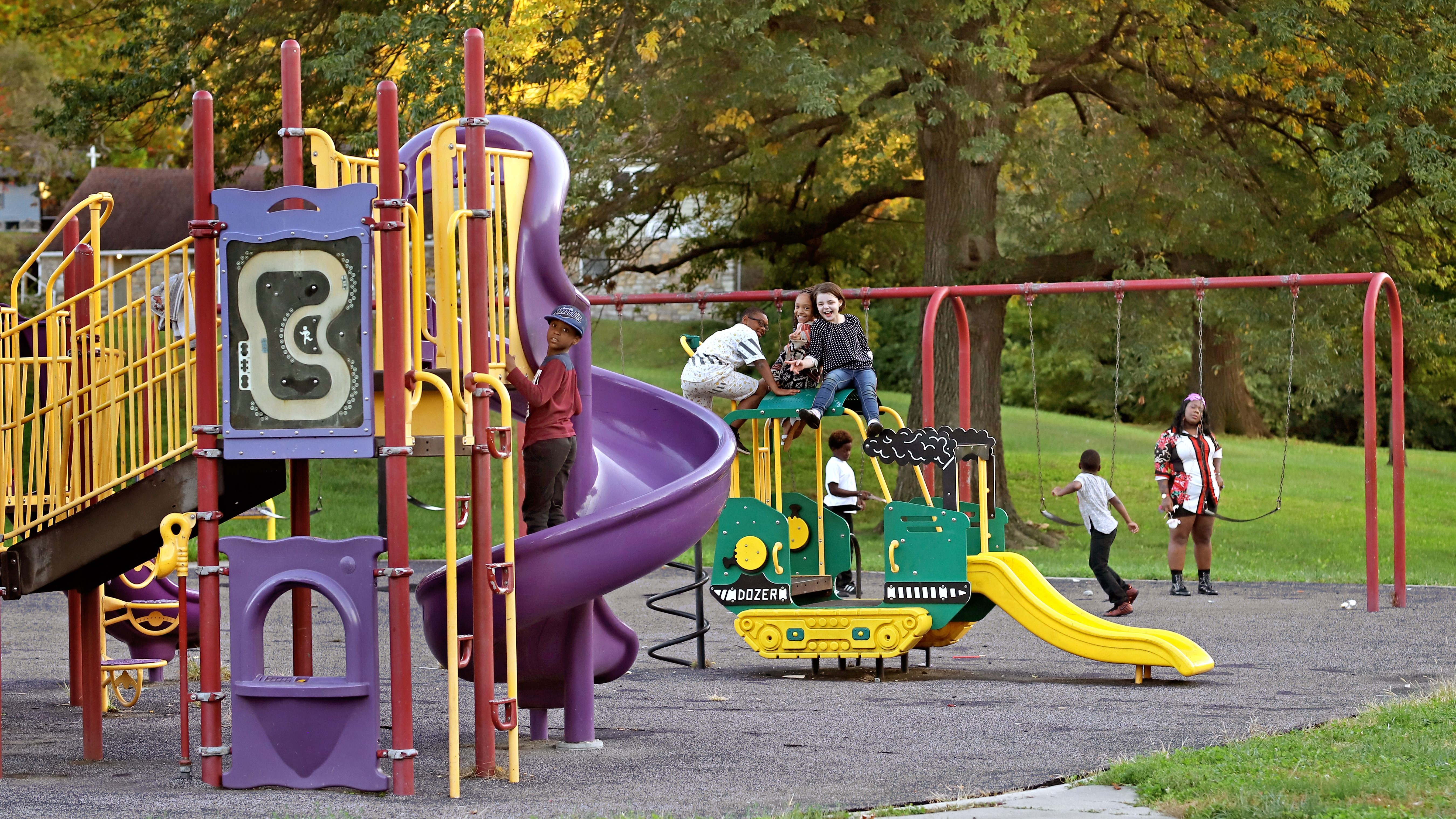 Ivanhoe Park