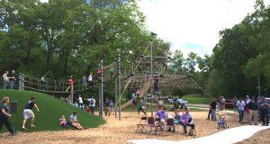 Karnes Playground
