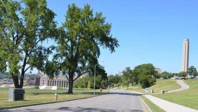Kessler Road