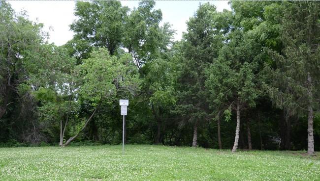 Kirby Creek Park