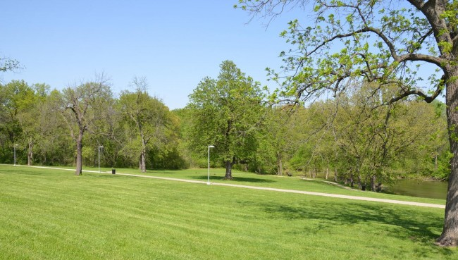 Lakewood Greenway