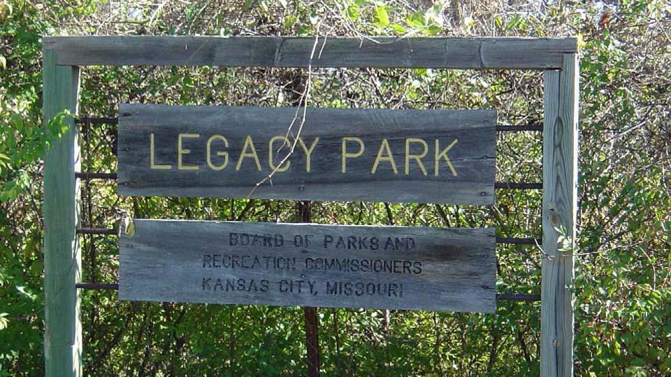 Legacy West Park