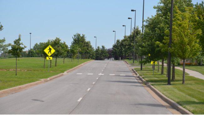 Line Creek Parkway