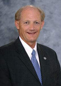 Mark L. McHenry