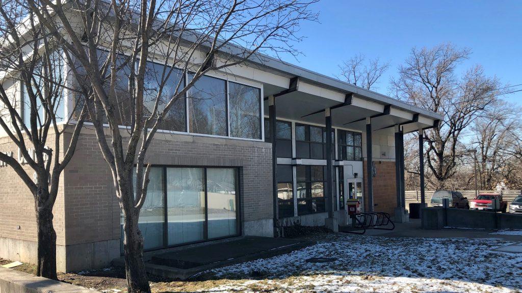 Marlborough Community Center