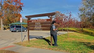 Marlborough Park