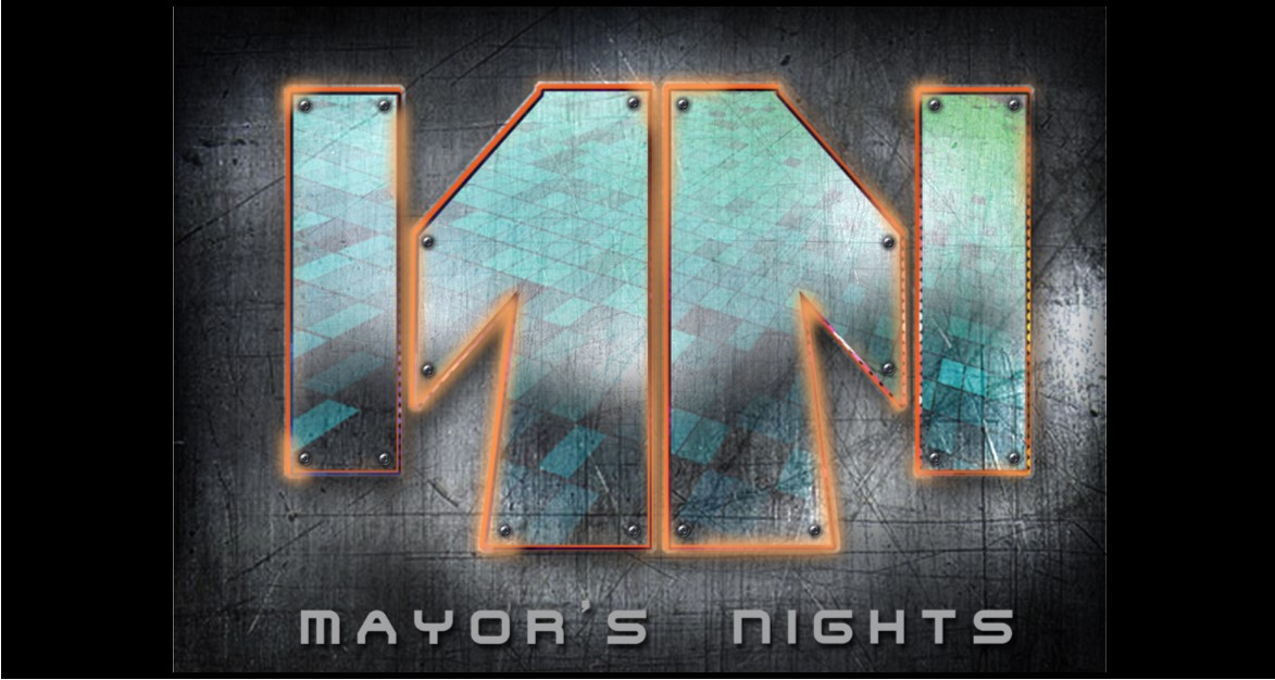 Mayor's Nights Programs Start Friday, July 10!