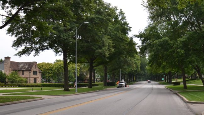 Meyer Boulevard