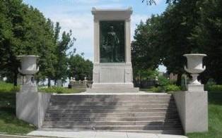 August R. Meyer Memorial