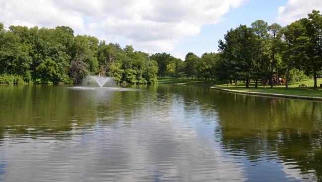 Carl Migliazzo Park