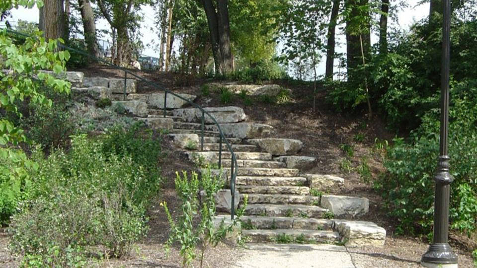 Mill Creek Park Trail