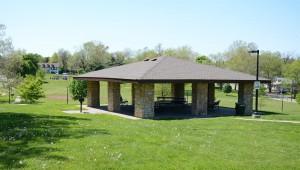 Montgall Park Shelter