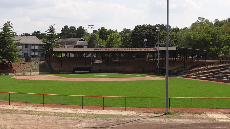 Satchel Paige Stadium